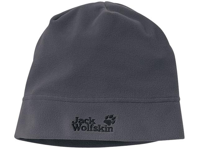 Jack Wolfskin Real Stuff Casquette, grey heather